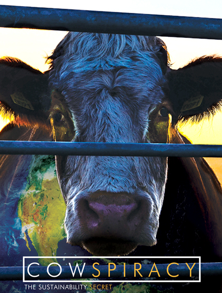 Join the cowspiracy the dirty hippie the bohemian girl for Amc owings mills