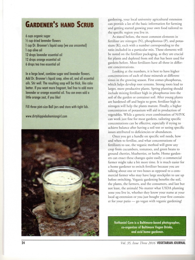 Veg Journal Article page 3