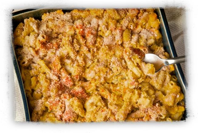 Gluten Free Mac